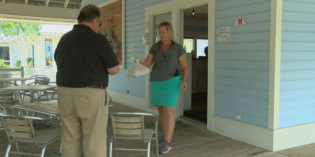 Small businesses in Pass Christian brace for the worst from shelter-in-place order