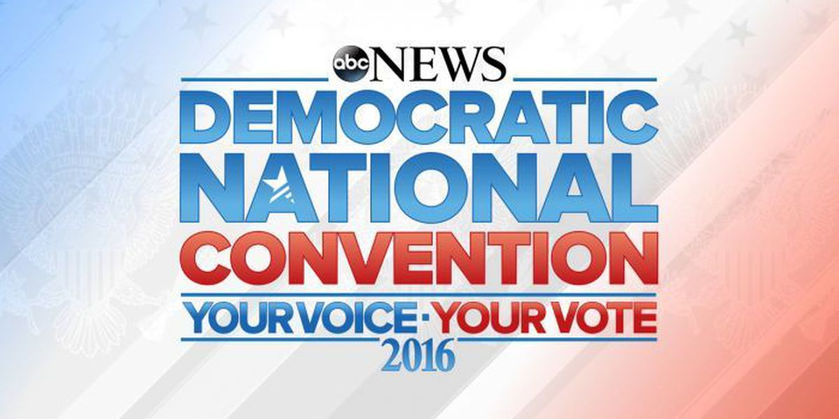 WATCH LIVE: Democratic National Convention coverage from ABC News