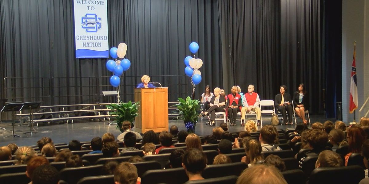 Coast schools honored for excellence