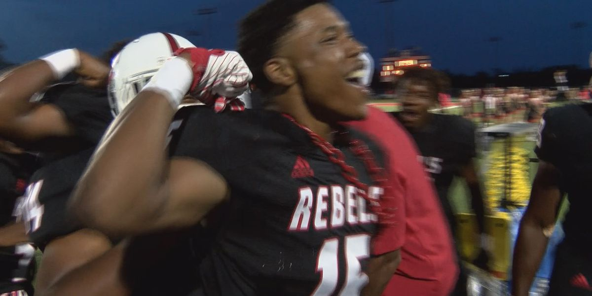 Harrison Central makes statement as region play gets underway across the Coast