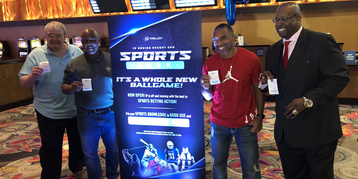 FanDuel and IP now partners at sportsbook
