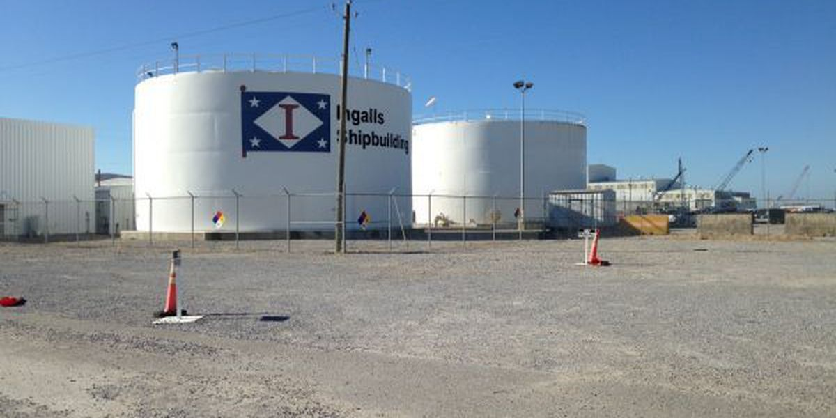 Business owners are thrilled about new Ingalls contract