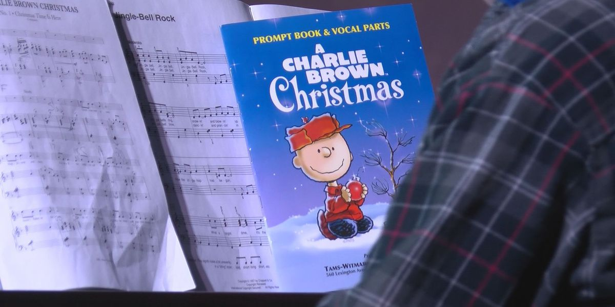 Junior Auxiliary hosts Charlie Brown Christmas for Coast kids