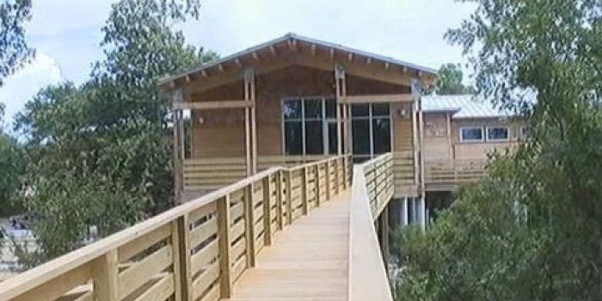 $1M project will increase boat access to future Moss Point nature center