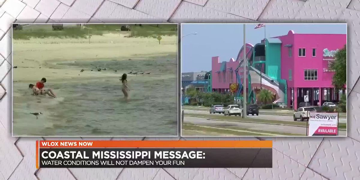Tourism leaders say Coastal Mississippi is open for visitors