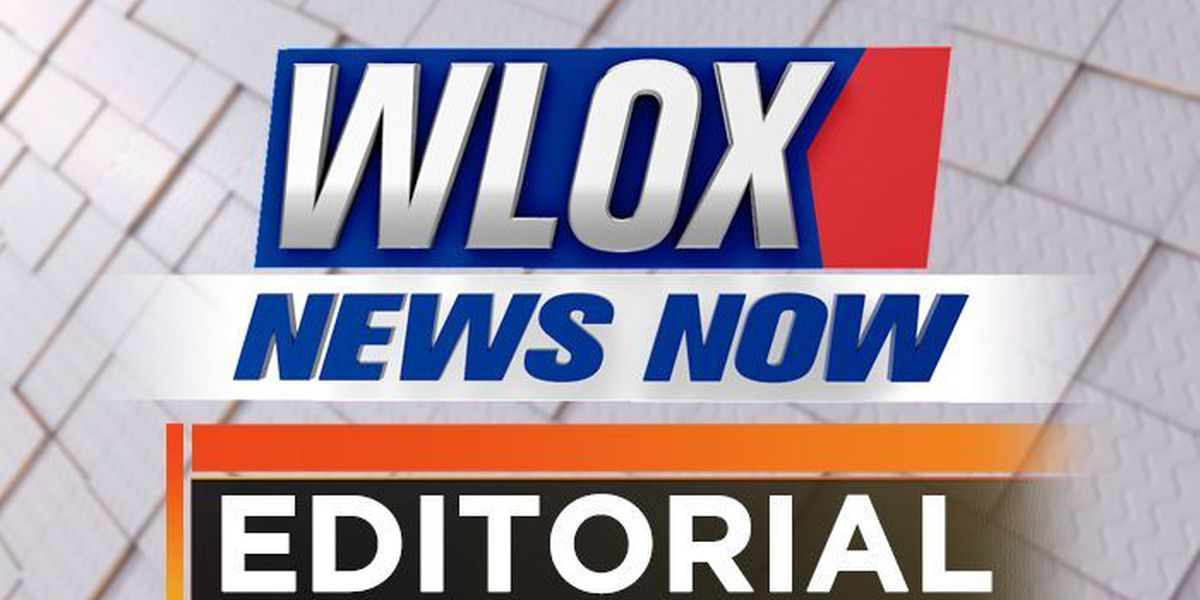WLOX Editorial: It's time for our state lawmakers to do the right thing