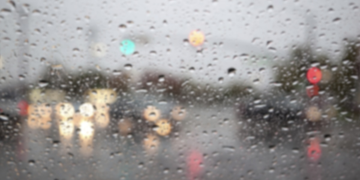 Record-breaking June, highest rainfall in over 100 years
