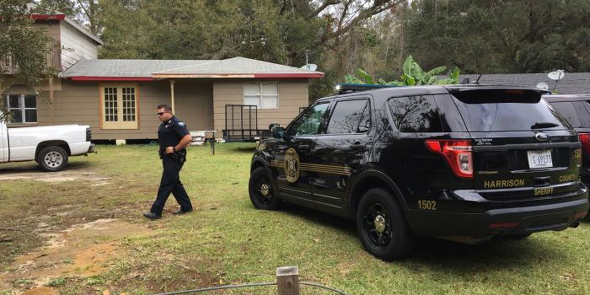 Man shot during domestic dispute in critical condition