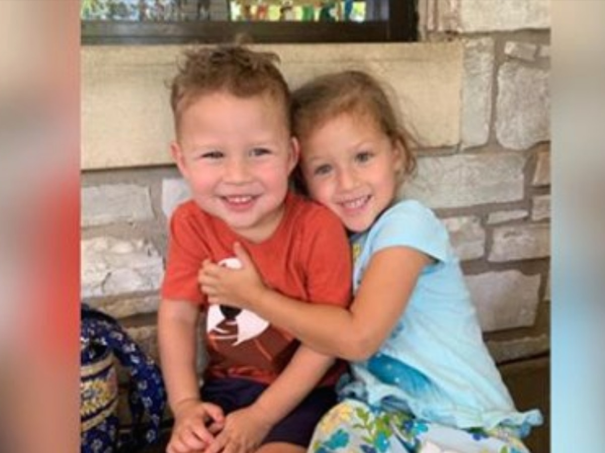 Coast children found dead in Texas after triple murder-suicide