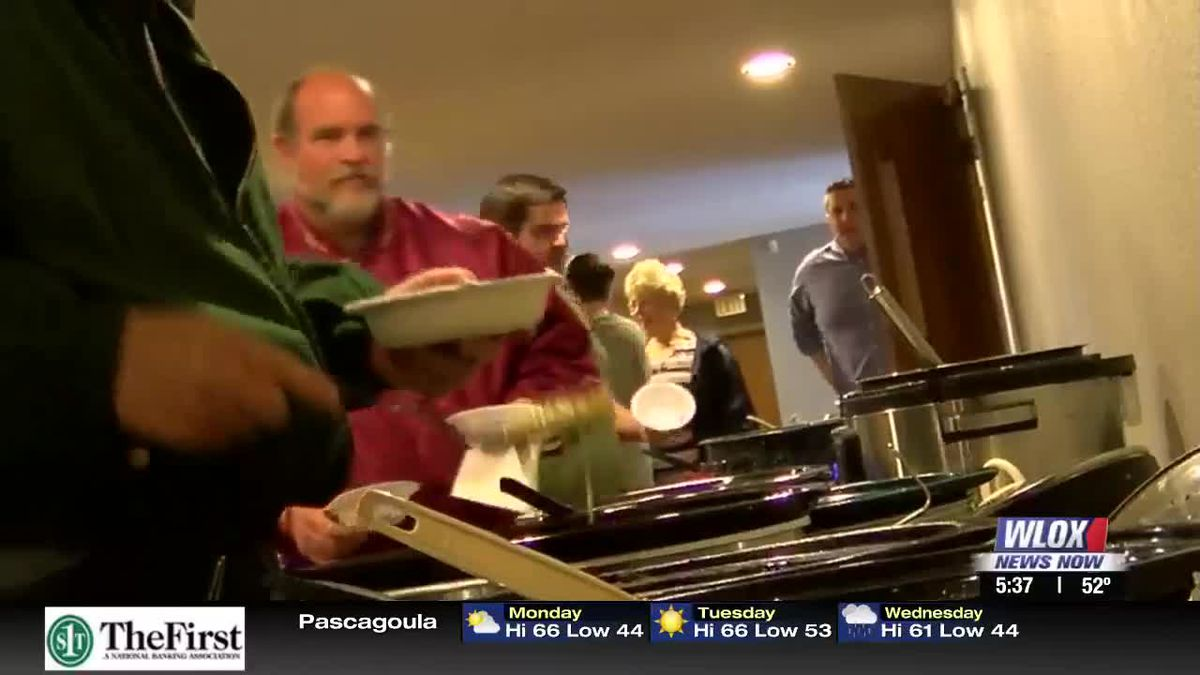 Chili Sunday perfect match for chilly weather at Ocean Springs Assembly