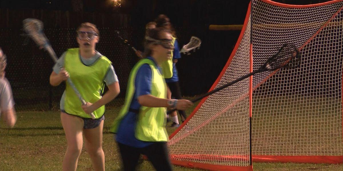 Lacrosse continues to take off in Ocean Springs