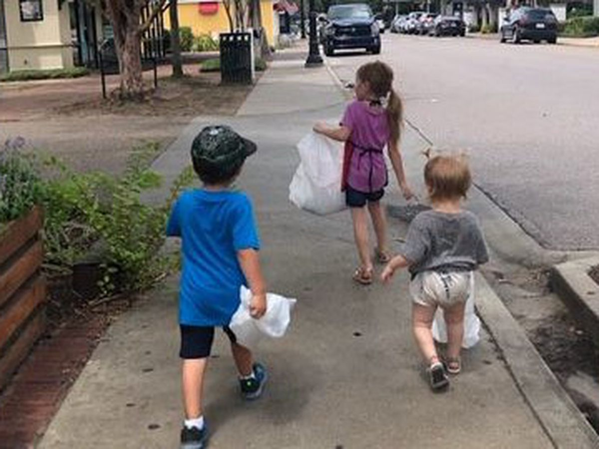 Ocean Springs coffee shop starts litter-free initiative