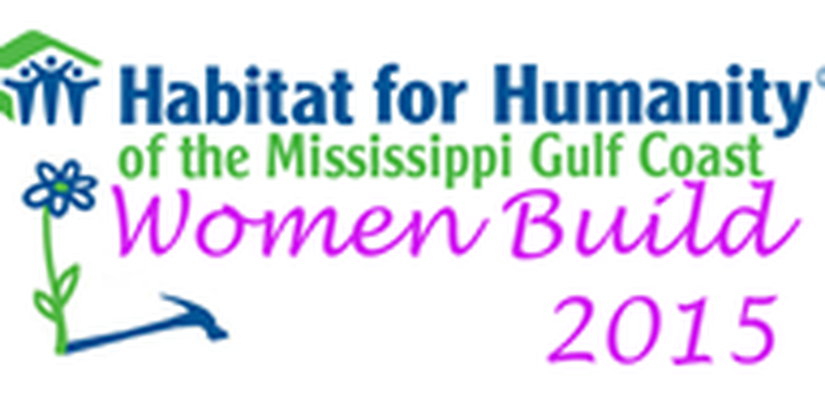 South MS women, city officials volunteer for Habitat build