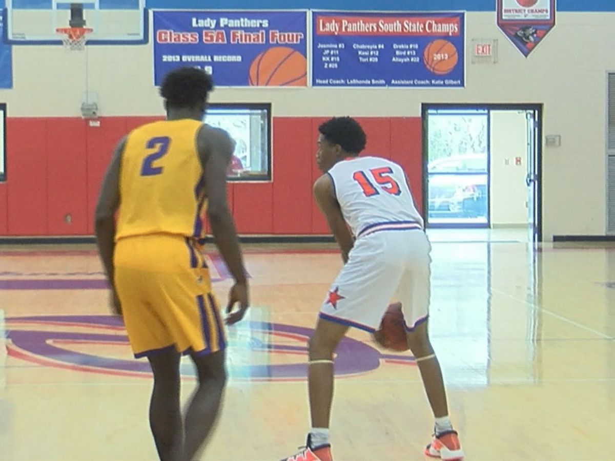Pascagoula Hosts 2020 Panther Classic