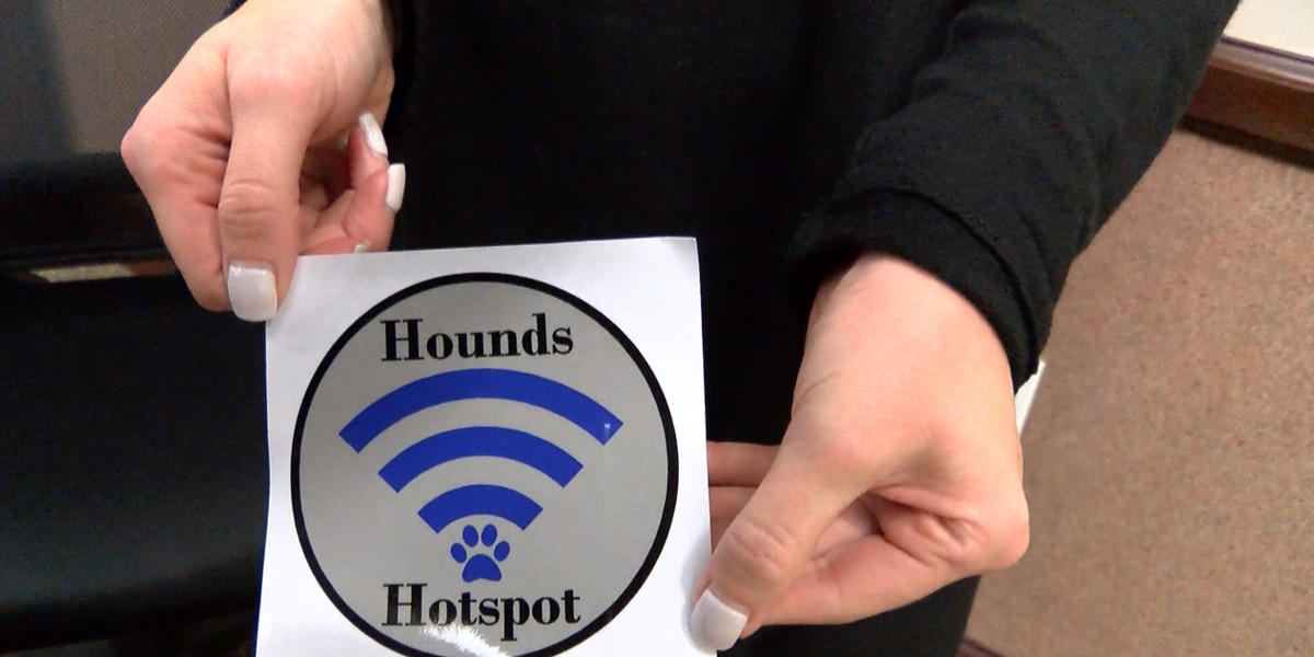 'Hounds Hotspot' takes off in Ocean Springs