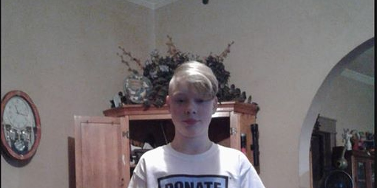 Mississippi teenager asks for Christmas cards as he waits for heart transplant