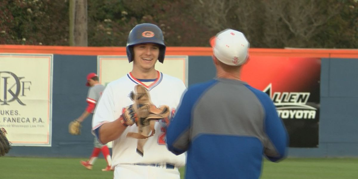 Blake Johnson homers Gulfport past Pascagaoula, other baseball playoff action