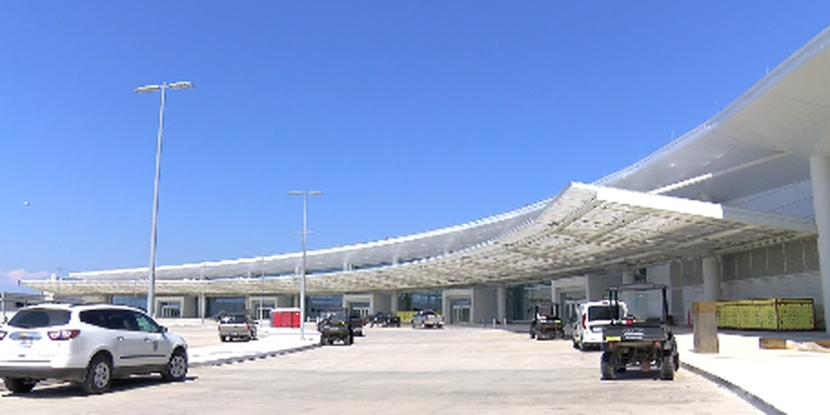 New Orleans Airport ranked fifth in nation for fastest growth