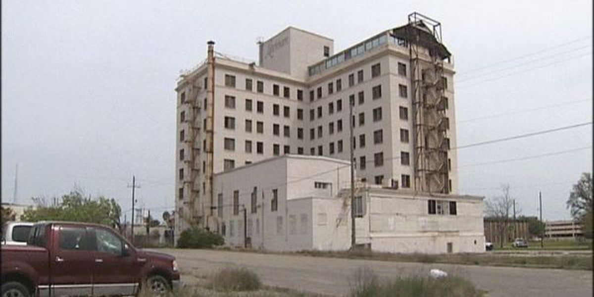 No changes in the works at this time for the old Markham Hotel
