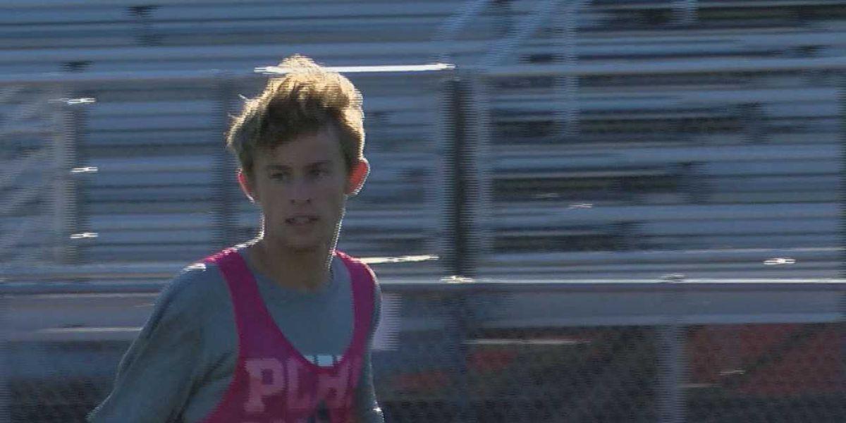 Scholar Athlete of the Week: Luc Jackson, Pass Christian Soccer
