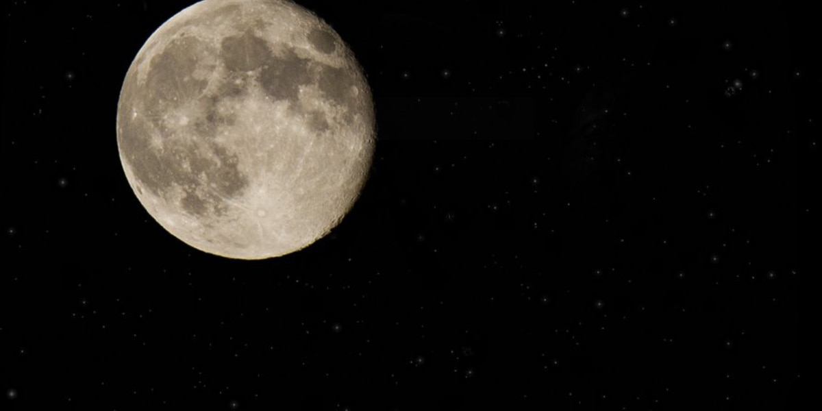 When to view November's supermoon