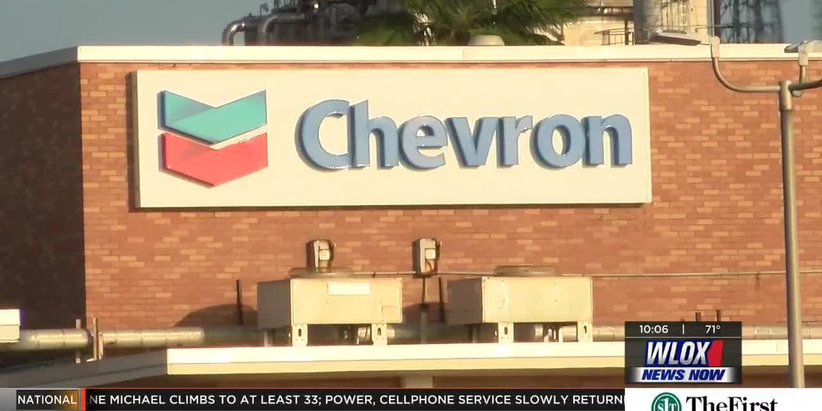 OSHA investigators at Chevron after contractor falls to his death