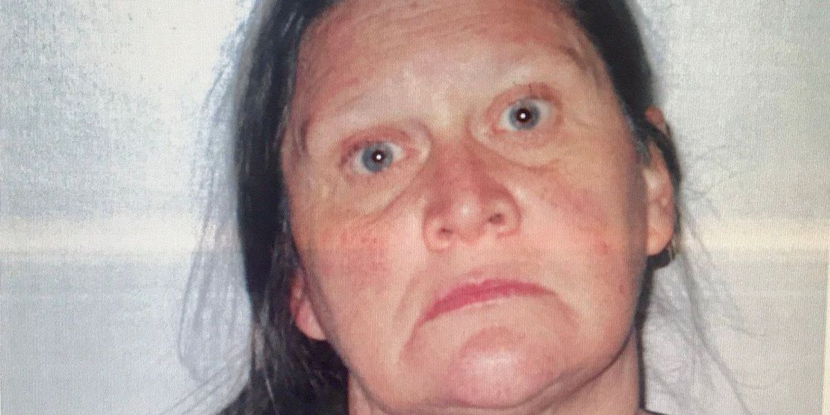 Biloxi police looking for missing person