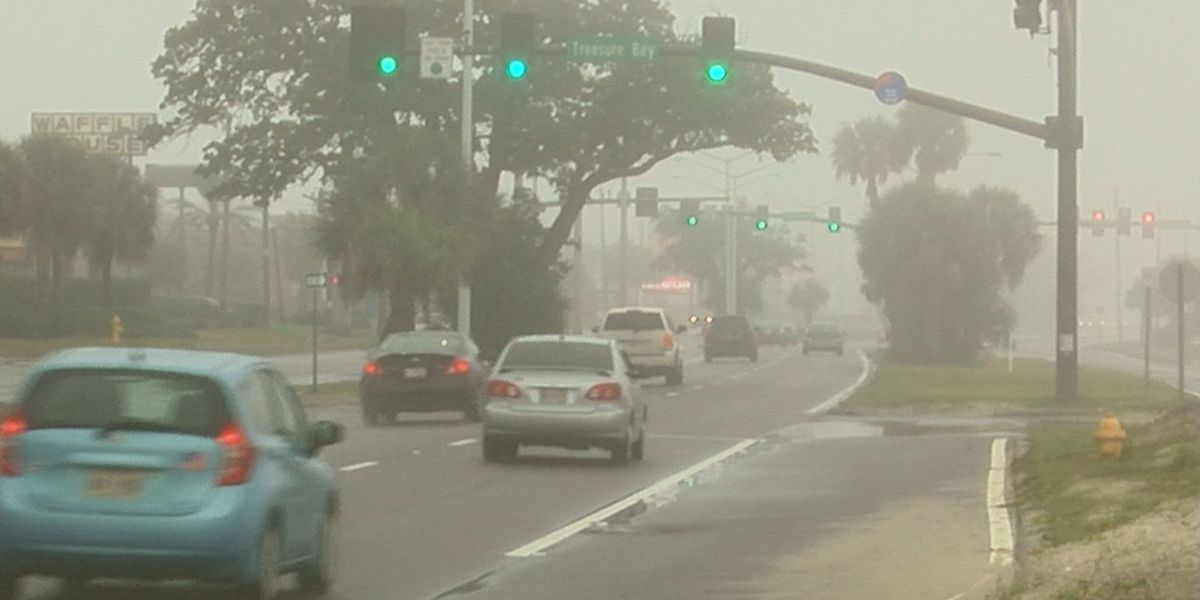 Harrison County considers syncing traffic lights on Hwys. 49 and 90