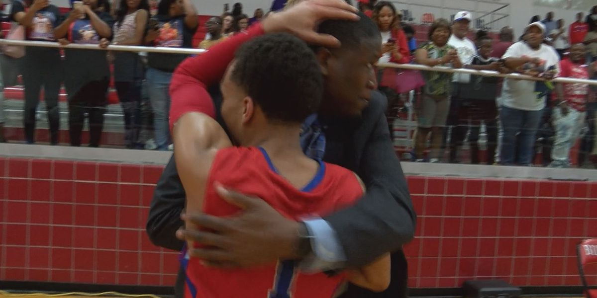 Pascagoula, Harrison Central and Stone punch their tickets to Jackson