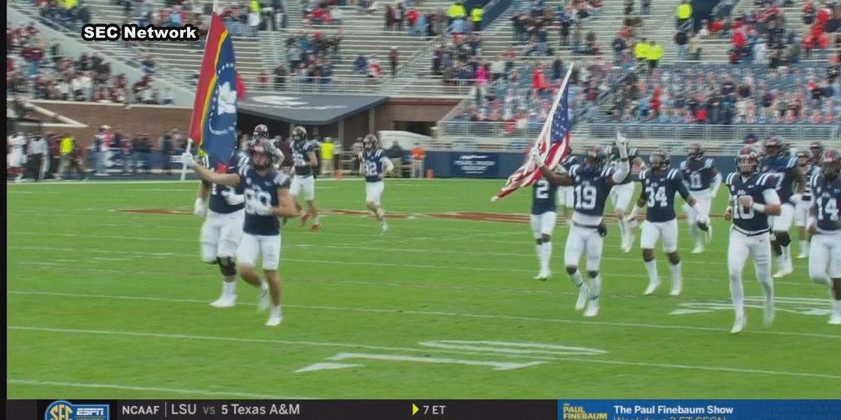 Ole Miss captures first home Egg Bowl since 2014