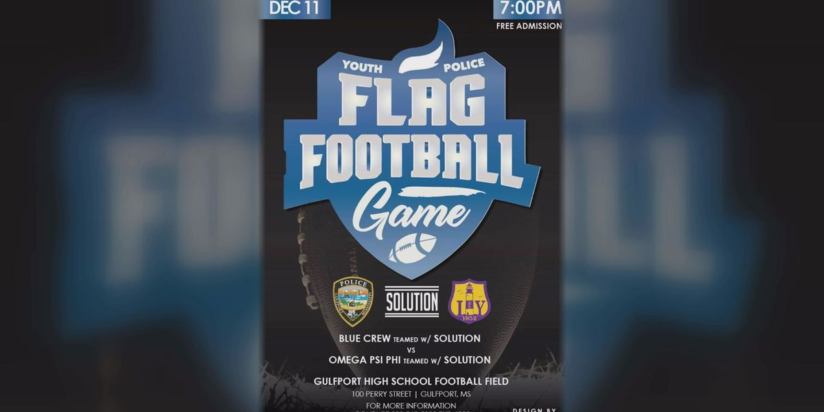 Omega Psi Phi, Inc., GPD to face-off on football field