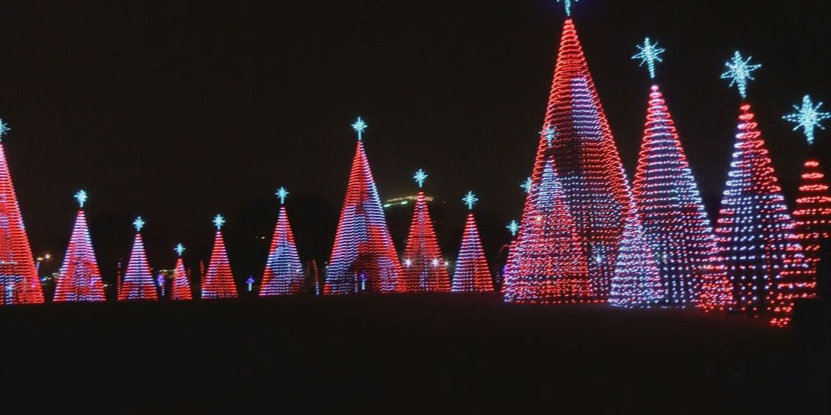 Officials cancel final night of Gulfport Harbor Lights