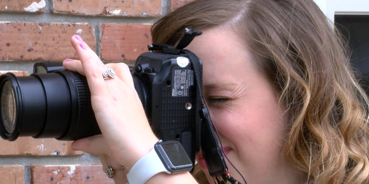 Local photographer is changing lives, one photo at a time
