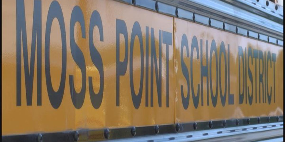 Moss Point alderman suggest county school consolidation