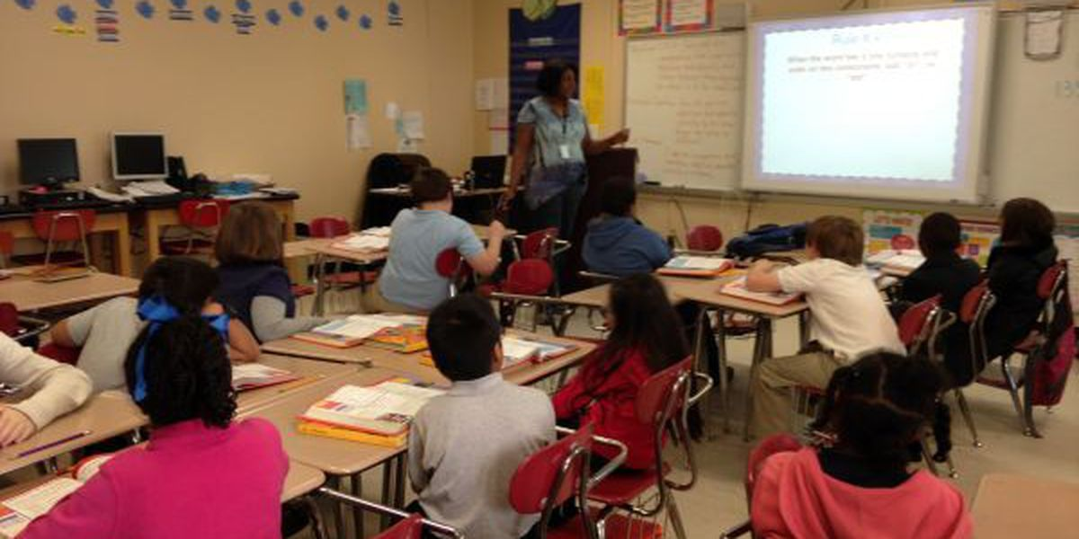10 South MS schools receive grants to target struggling readers