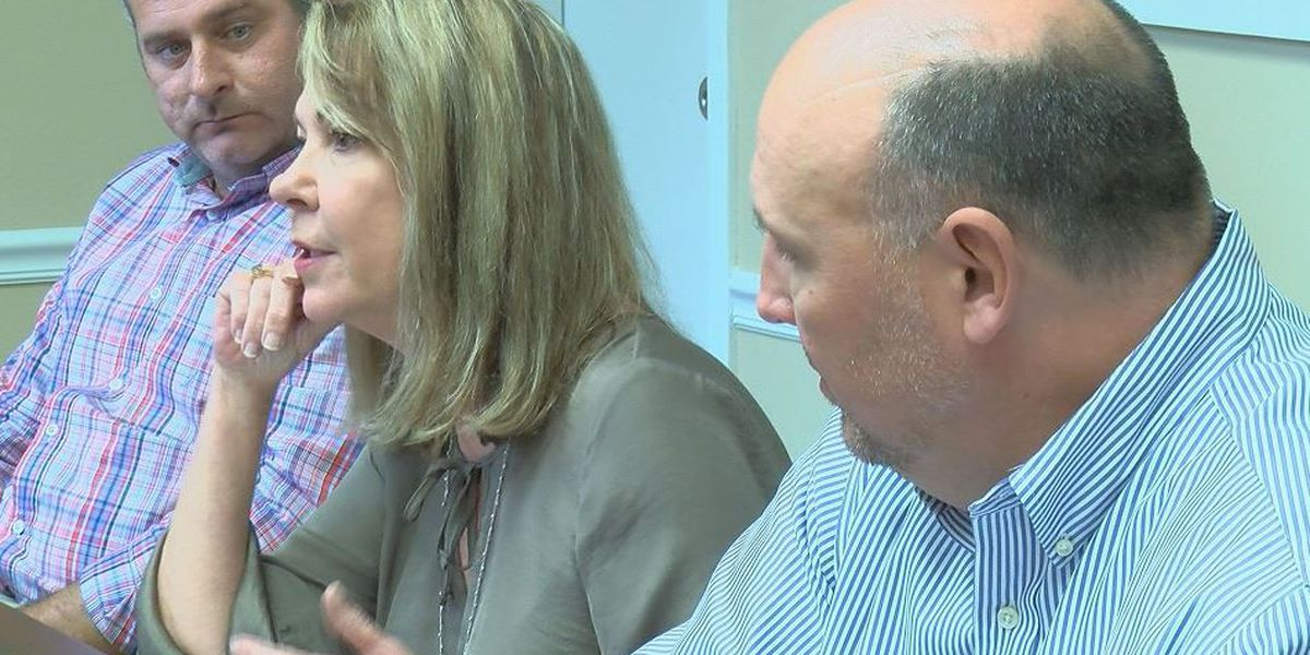 Harrison County leaders open dialogue with D'Iberville on water, sewer needs