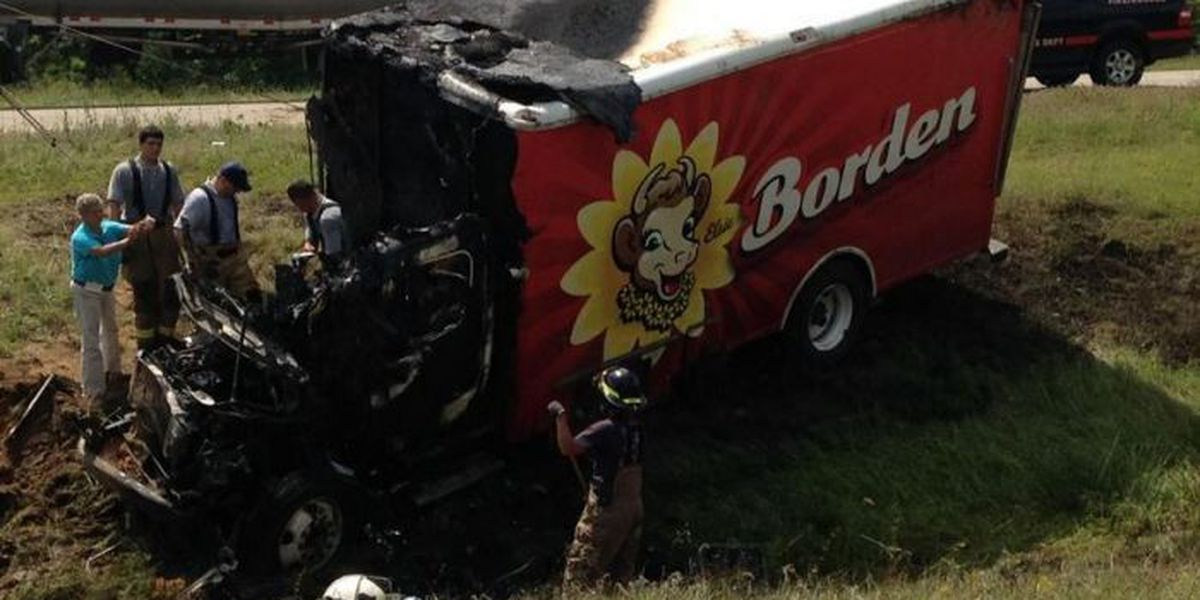 MHP: One injured, no fatalities in Hwy. 49 wreck