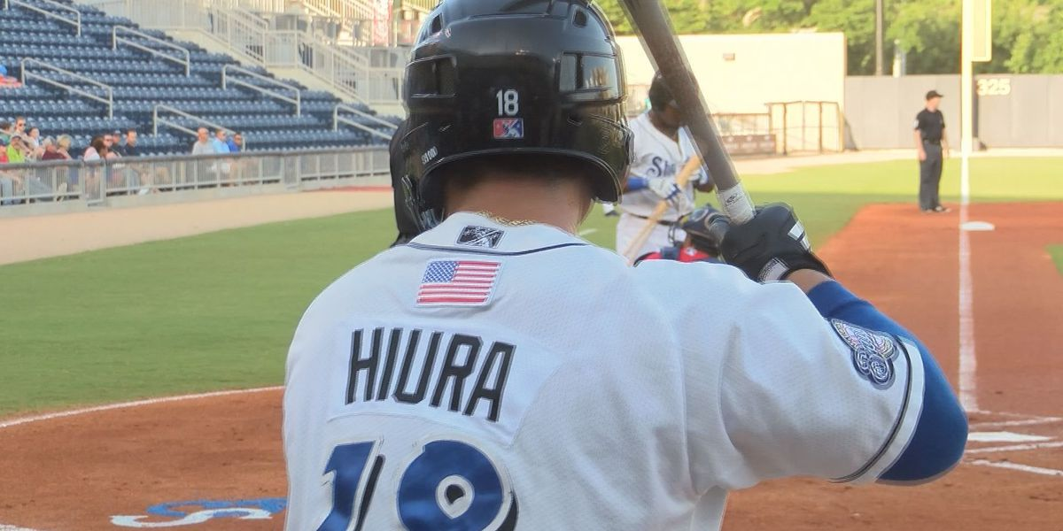 Hiura talks MLB Futures Game, recent struggles at the plate