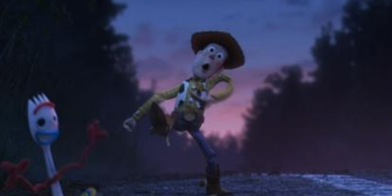 'Toy Story 4' full trailer is out and teaching us about friendship all over again