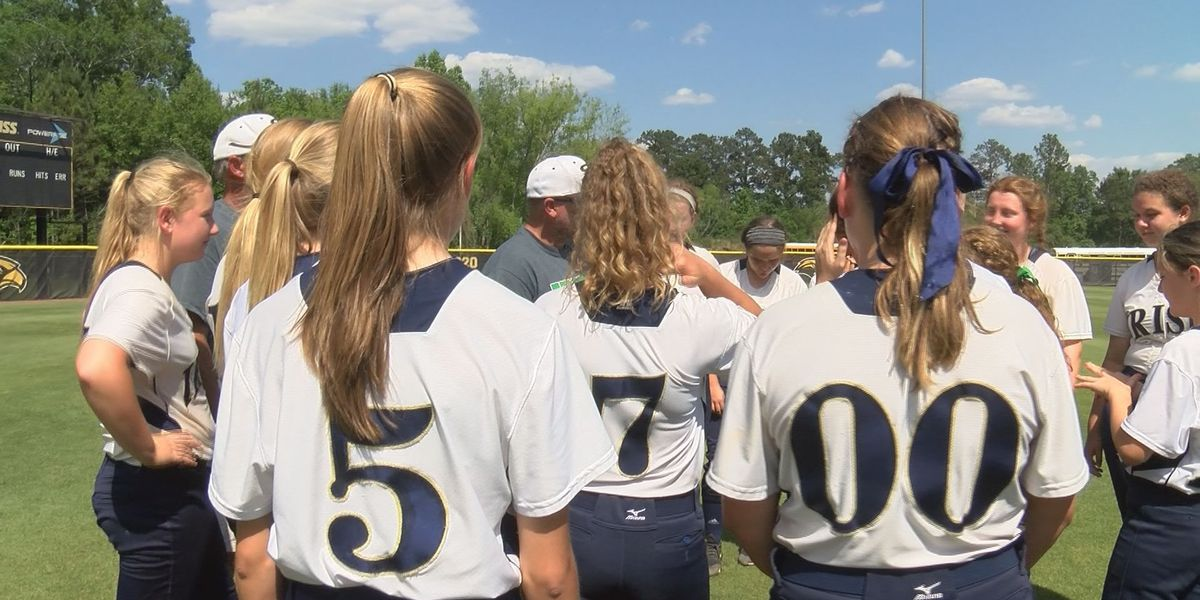 St. Patrick one win away from Class 2A State Fast Pitch Softball Title & other scores