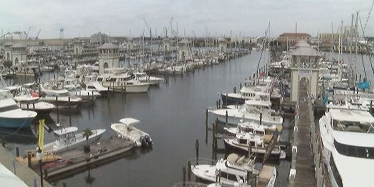 Officials urge boaters to use caution on Labor Day