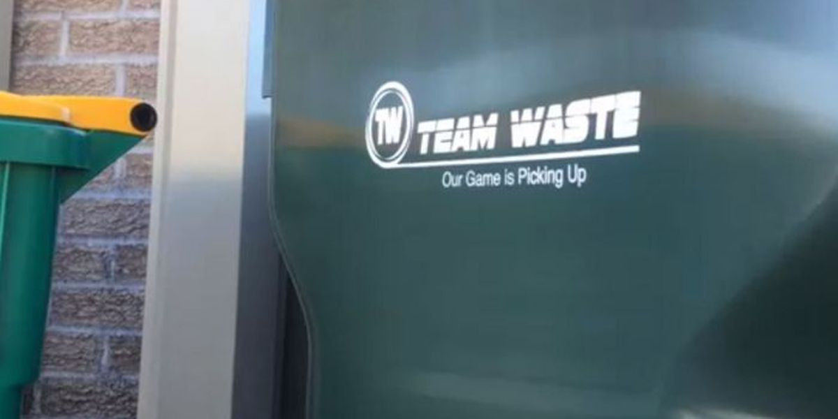 HCUA holds first meeting since switch to Team Waste