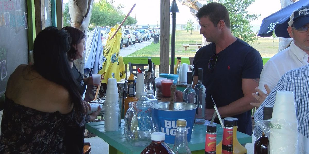Cocktail of the Mississippi Coast: residents taste-test handcrafted drinks