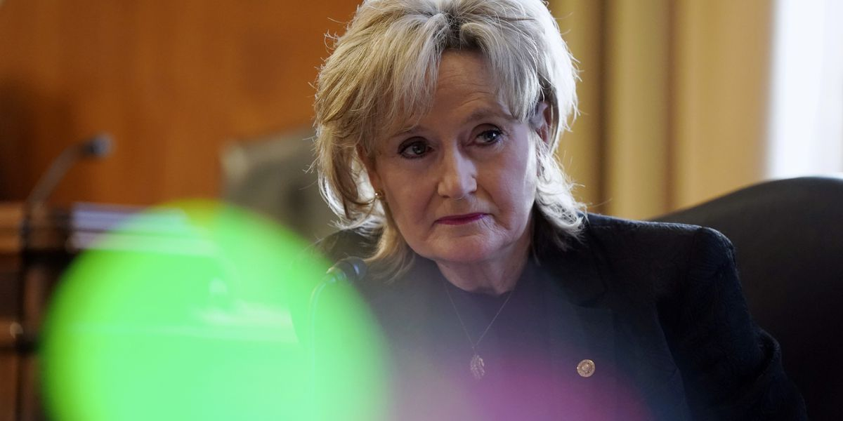 Hyde-Smith: Mississippians don't vote on Sundays because that's the Sabbath