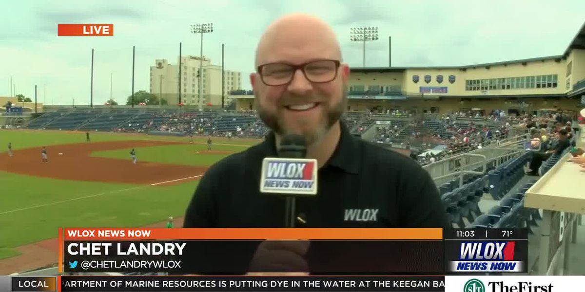LIVE REPORT: Hundreds of kids at MGM Park for Education Day