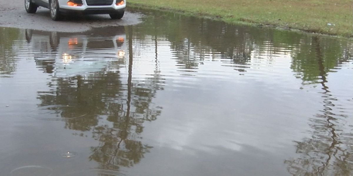 Gulfport residents say they want solutions for flooded streets and homes
