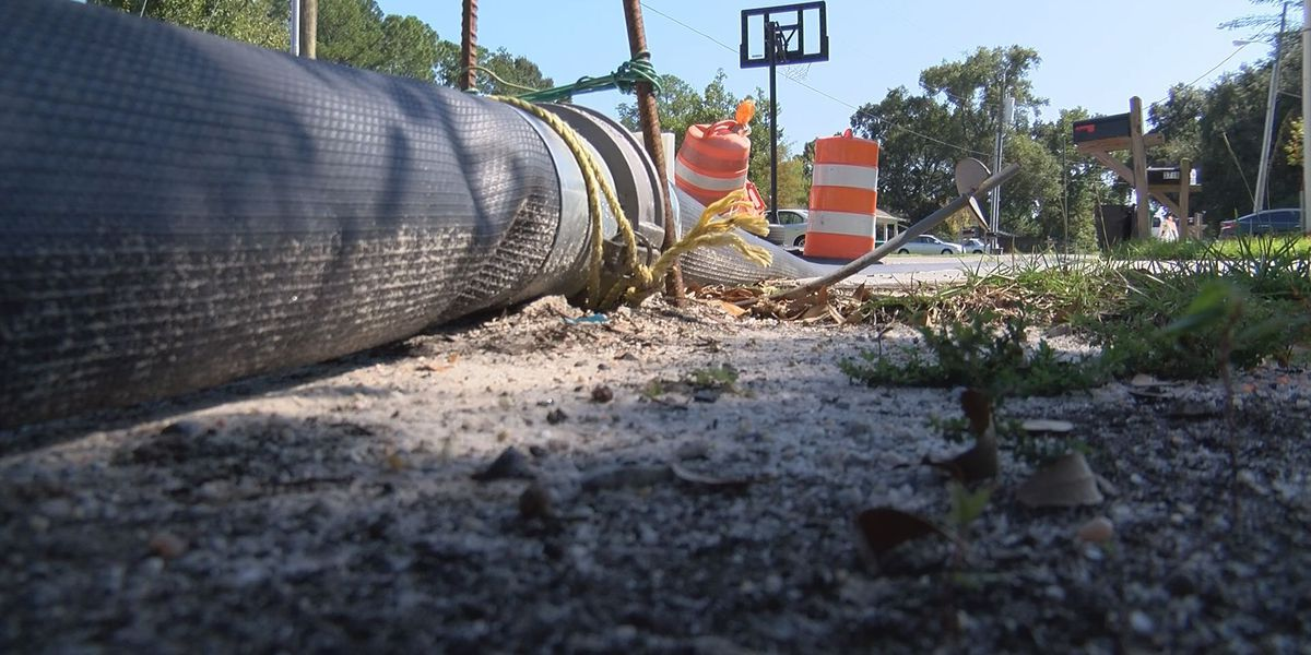 Action Report: Gulfport raw sewage problem will cost the city $250,000