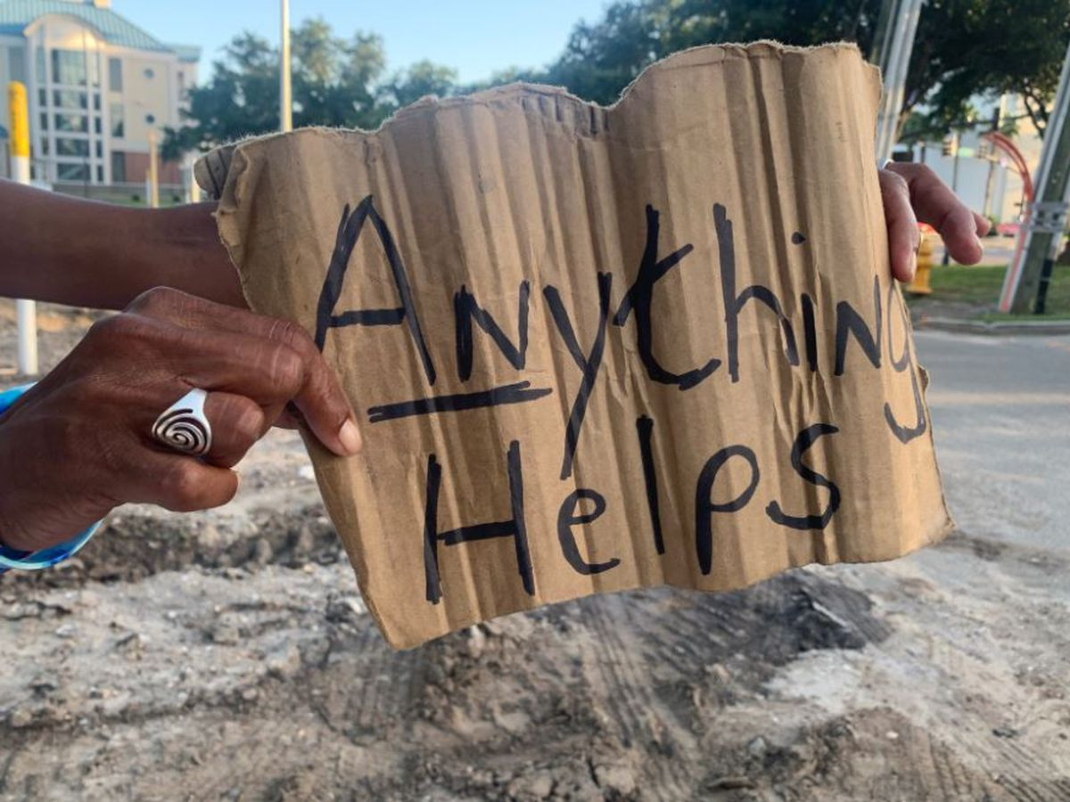 ACLU relaunches call to lift panhandling bans in Mississippi