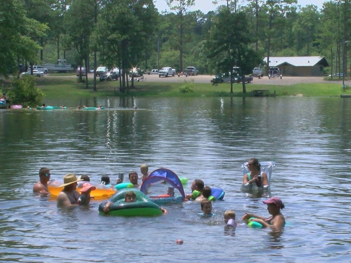 Flint Creek Water Park A Fourth Of July Tradition In South Miss