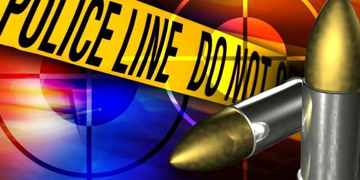 Kiln mother shoots, kills son in self-defense, officials say